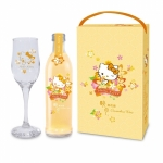醉月HELLO KITTY 桂花酒320ml