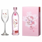 醉月HELLO KITTY 櫻花酒320ml